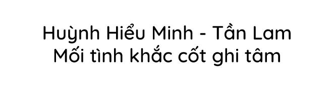 Vì sự nghiệp mà bỏ mặc Huỳnh Hiểu Minh gặp tai nạn, sao nữ Cbiz nhận kết đắng