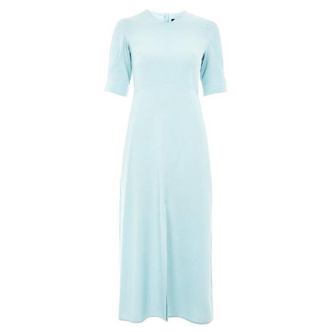 Những kiểu váy công sở đảm bảo giúp nàng thổi bay cái nóng