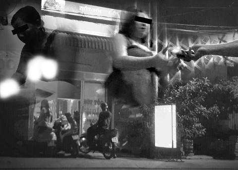 Thế giới đèn mờ vùng ven Sài Gòn (kỳ 1)