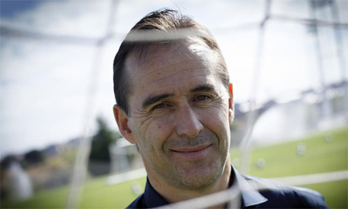 Real Madrid phải trả tiền chuộc hợp đồng để có HLV Lopetegui