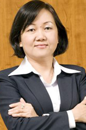 Bà Nguyễn Thị Cúc từ nhiệm Thành viên HĐQT PNJ