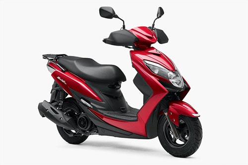 Suzuki Swish 2018 giá từ 2.900 USD