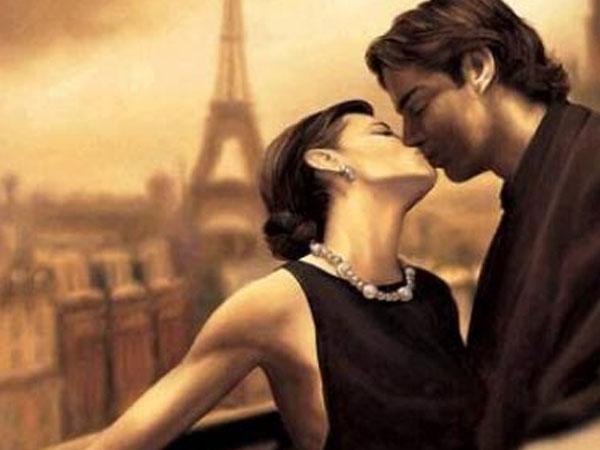 Yêu kiểu Pháp dễ bị ung thư?