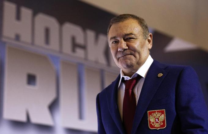 Bóng dáng các tài phiệt Nga đằng sau World Cup