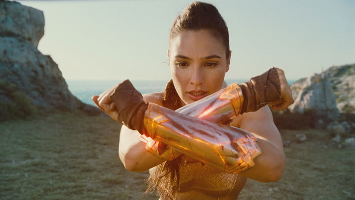 Wonder Woman 2 công bố tên phim chính thức với sự trở lại của Chris Pine