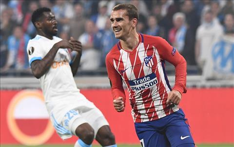 Người Barca nói gì về việc Griezmann ở lại Atletico?