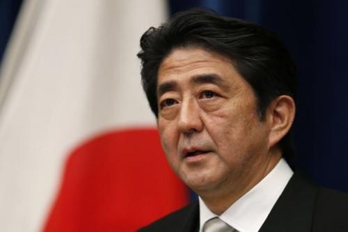 Shinzo Abe muốn họp với Kim Jong-un vào tháng 9