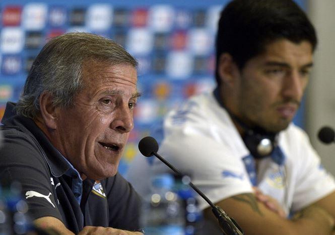 Ai Cập tâng bốc Salah, Uruguay tin Suarez không... cắn