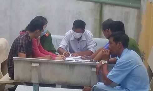 Lại 1 cháu bé tử vong tại lớp mầm non ở Khánh Hòa