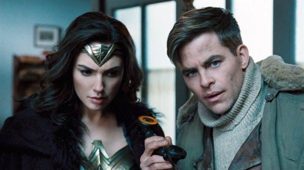 Tin đồn gây shock về Wonder Woman 1984: Steve Trevor chỉ là... hàng giả!