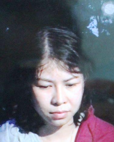 Hot girl lận lưng 4 ngàn viên ma túy vượt biên giới về đồng bằng tiêu thụ