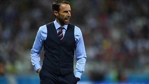 Gareth Southgate: Ngoài Kane, các chân sút còn lại của Anh quá tồi
