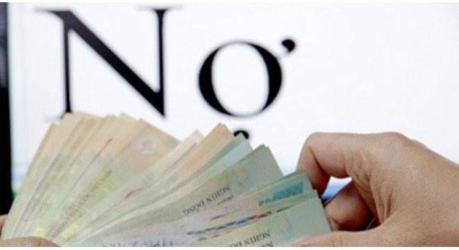 Nhân viên đòi nợ thuê phải có trình độ từ trung cấp trở lên
