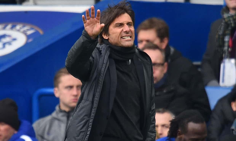 MU dọn đường đón Bale, Chelsea sa thải Conte