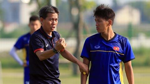 U19 Việt Nam thắng đậm tại Trung Quốc