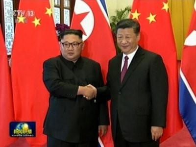 Gặp Tập lần ba, Kim khôn ngoan hay Trung Quốc quyền lực?