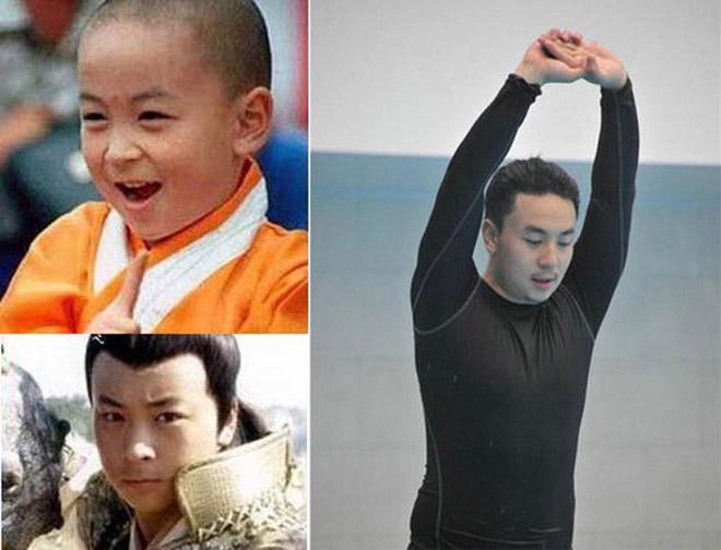 Thích Tiểu Long: Cậu bé vàng từng rất được yêu thích và hành trình tìm lại hình ảnh tuổi 30