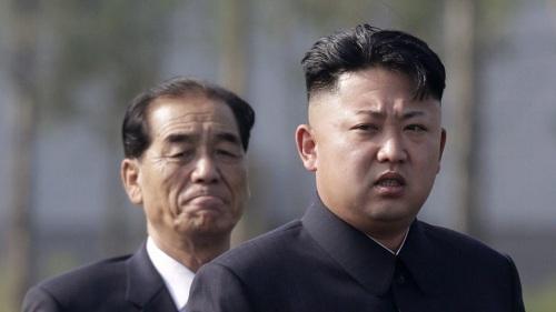Mong muốn thành người một nhà với Trung Quốc của Kim Jong-un