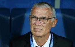 Đưa Ai Cập vượt qua 28 năm đen tối, HLV lão luyện bị trảm chỉ sau 7 ngày World Cup
