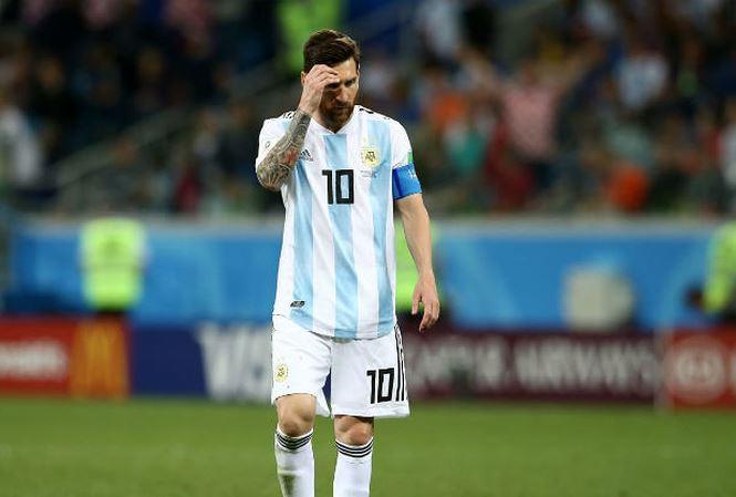 Kịch bản nào giúp Argentina thoát cửa tử World Cup?