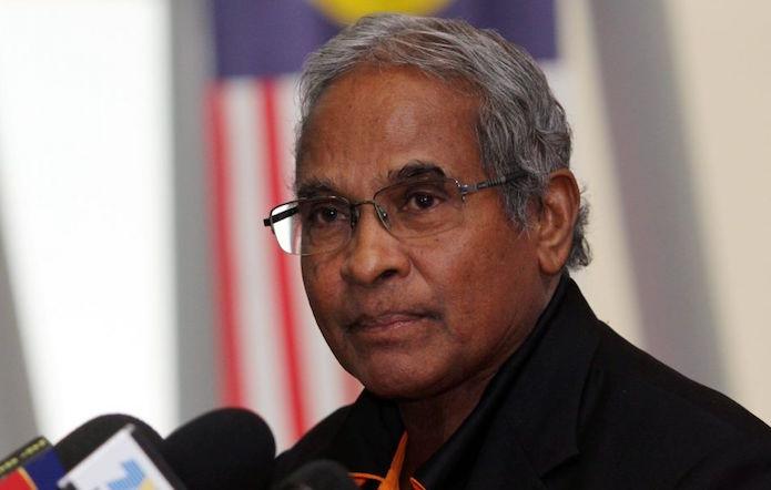 Cựu Tổng thư ký AFC tin tưởng Liên minh ASEAN có thể thắng quyền đăng cai World Cup 2034