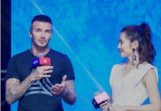 David Beckham dự đoán bất ngờ về chung kết World Cup 2018