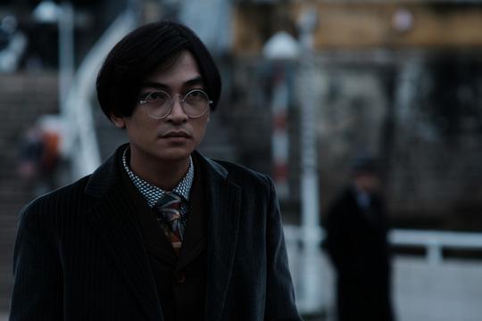 Ống kính sát nhân: Khương Ngọc giam mình tự kỉ để nhập vai sát nhân
