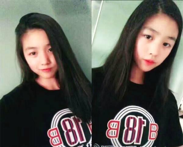 Con gái riêng của chồng Chương Tử Di được dự báo trở thành mỹ nhân tương lai khi mới 13 tuổi