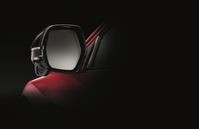 Honda HR-V 2018 ra mắt tại Thái Lan, về Việt Nam cuối năm nay