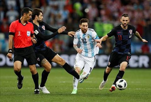 Mascherano tiết lộ tình hình hiện tại của Messi
