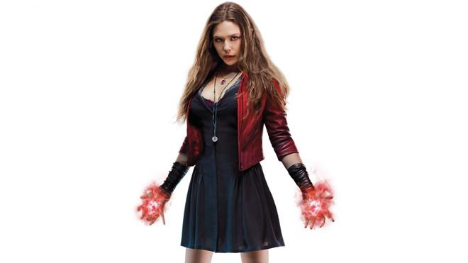 Thời đại của nữ siêu anh hùng lên ngôi trong Vũ trụ Điện ảnh Marvel