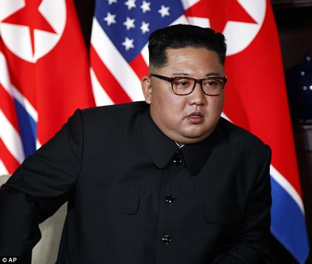 Tướng cấp cao Triều Tiên bị xử bắn công khai?