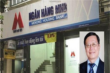 Sắp đưa vụ án 17 bị cáo gây thiệt hại cho Ngân hàng MHB ra xét xử sơ thẩm
