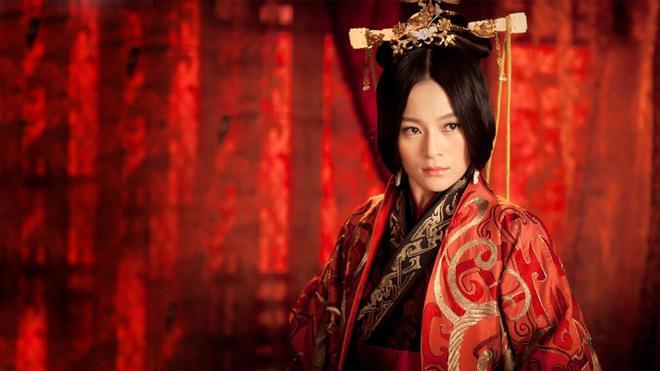 Đòn đánh ghen hiểm độc của công chúa nhà Đường khiến người đời kinh hãi