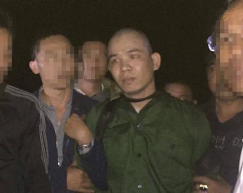 Trùm ma túy bị hàng trăm cảnh sát nổ súng, tấn công liên quan tử tù Nguyễn Văn Tình như thế nào?