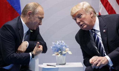Nỗi lo sợ của châu Âu khi Trump gặp thượng đỉnh Putin