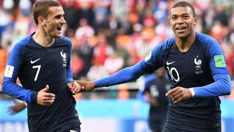 Pháp vs Argentina: Mãnh hổ và quần hồ