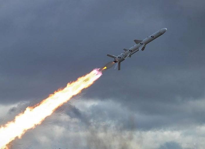 Uy lực của tên lửa chống hạm mới của Ukraine gây lo ngại cho Nga?