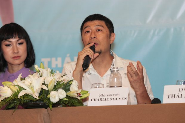 Phim mới của Thái Hòa - Kaithy Nguyễn tung poster mới sau scandal đạo nhái