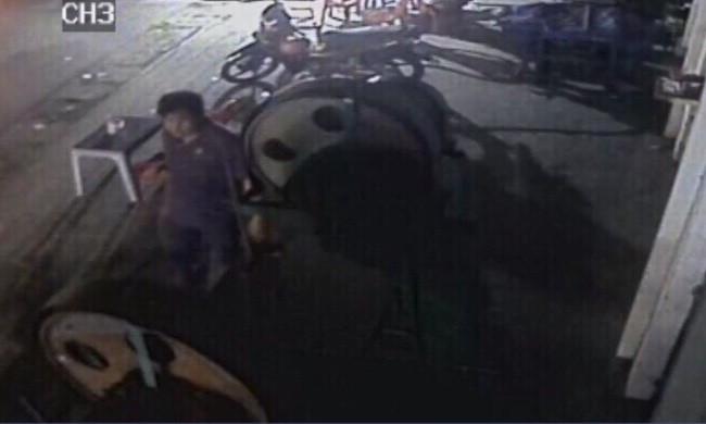 Chi tiết đường đi của nghi phạm giết lái đò, cướp tài sản ném thi thể trên sông Tiền