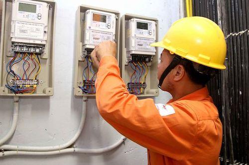 Giá bán lẻ điện sinh hoạt cao nhất vẫn là 2.701 đồng một kWh