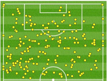 Bỉ thắng ngược Nhật Bản, vào tứ kết World Cup