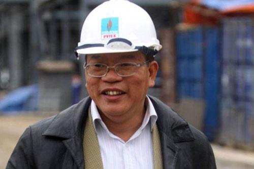 Cựu chủ tịch Công ty PVTex bị truy tố