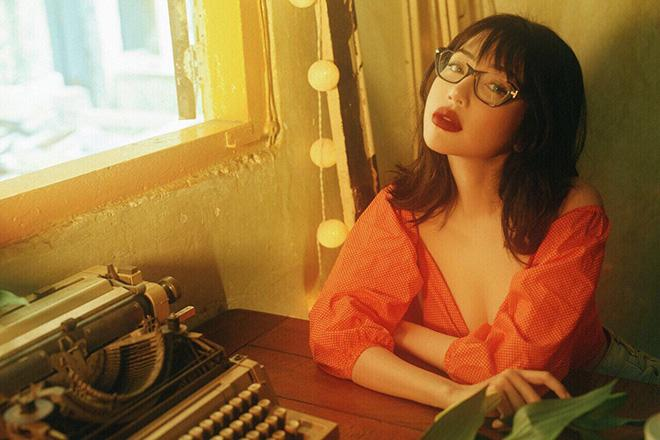 Elly Trần: Bây giờ tôi thấy mình còn đẹp hơn tuổi đôi mươi