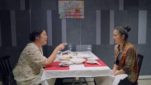NSND Hồng Vân: Đến con gái còn ghét tôi vì không chịu nổi vai bà mẹ cay nghiệt