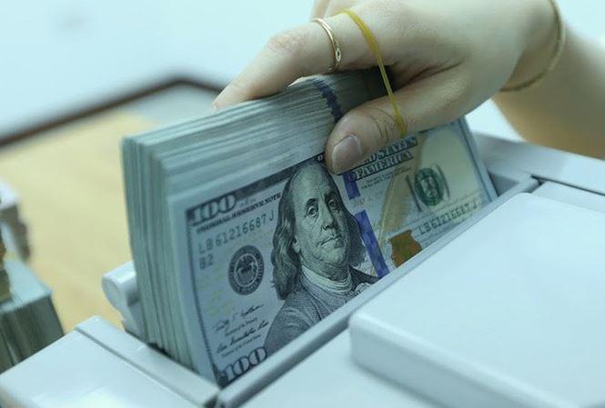 Chênh lệch lãi suất quá lớn, tỷ giá USD/VND lên cao