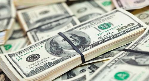 Tỷ giá ngoại tệ ngày 4/7: USD, dấu hiệu hạ nhiệt