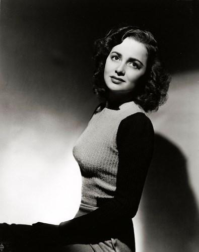 Nhan sắc nữ diễn viên còn sống duy nhất của phim Cuốn theo chiều gió