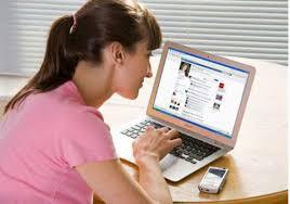 Mất chồng vì đem chuyện nhà lên facebook