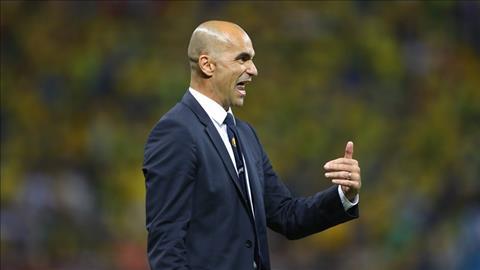 HLV Roberto Martinez tiết lộ bí quyết đánh bại Brazil